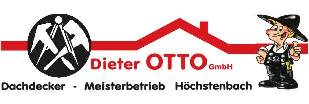 logo dieter otto
